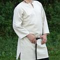 Ulfberth Wollen tunica wit