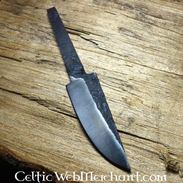 Medieval knivblad
