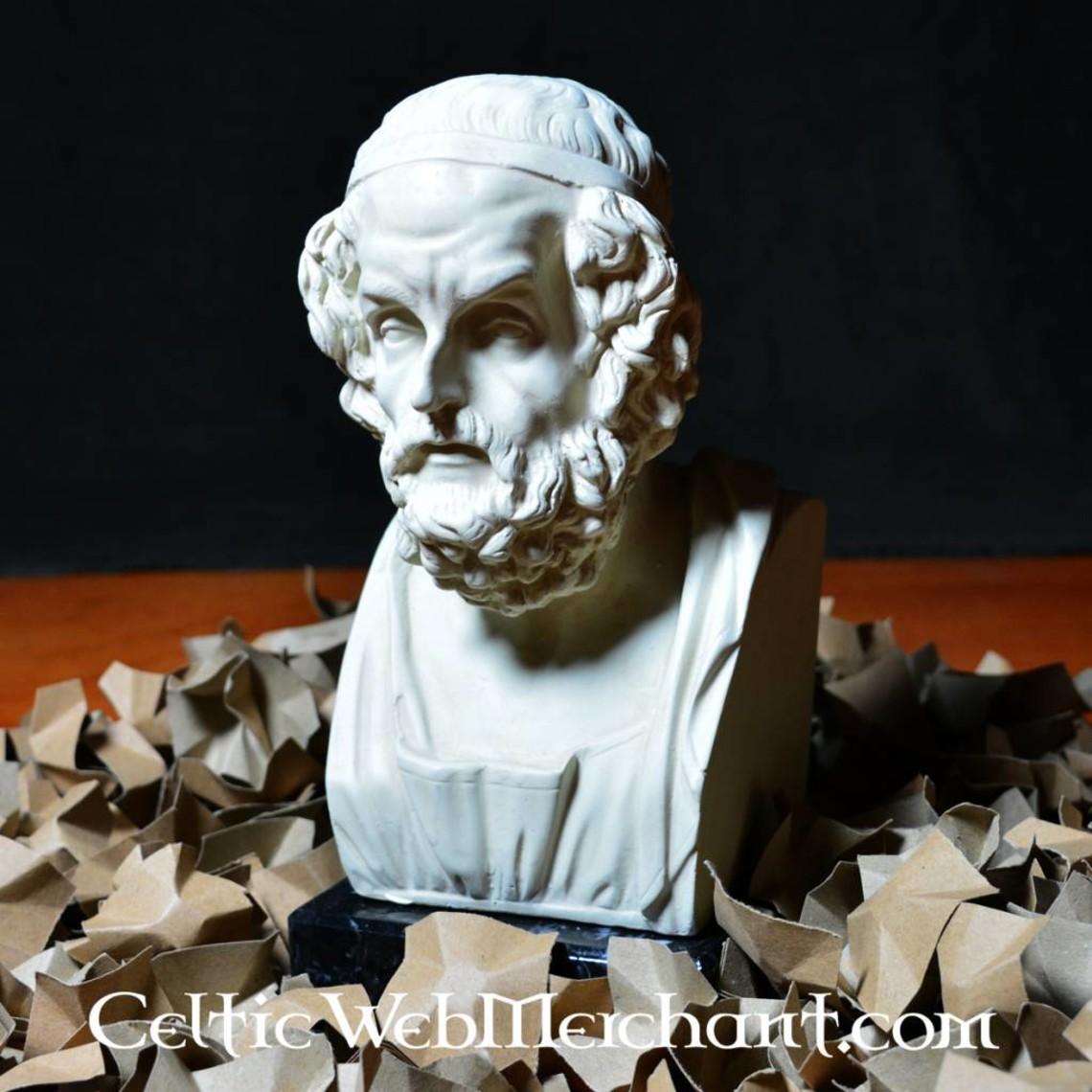 Homer busto