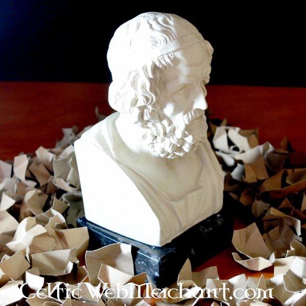 Homerus buste