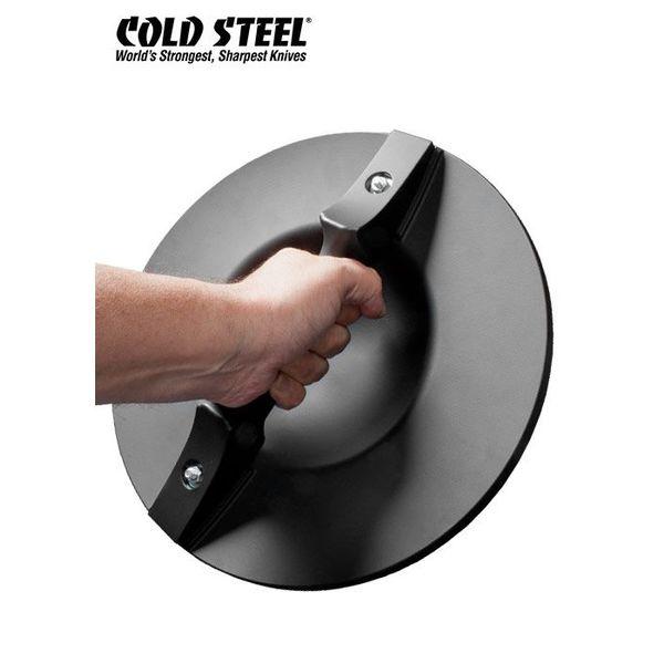 Cold Steel Medieval Szkolenie Puklerz