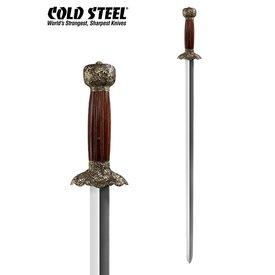 Cold Steel Wen jian forgé à froid