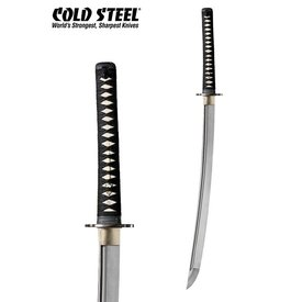 Cold Steel Katana Chisa  (warrior Series)
