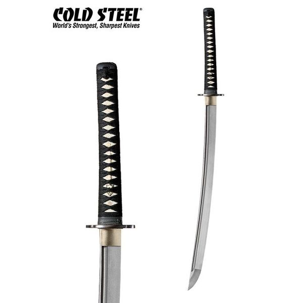 Cold Steel Chisa katana (Guerreiro Series)