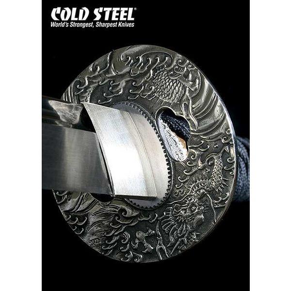 Cold Steel O Tanto (Emperor Series)