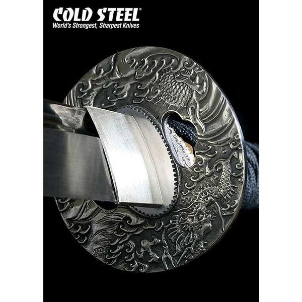 Cold Steel O Tanto (Keizer Series)