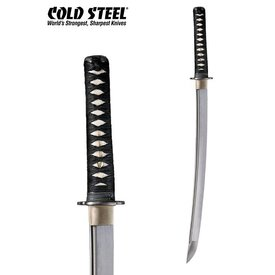 Cold Steel Wakizashi (Guerreiro Series)