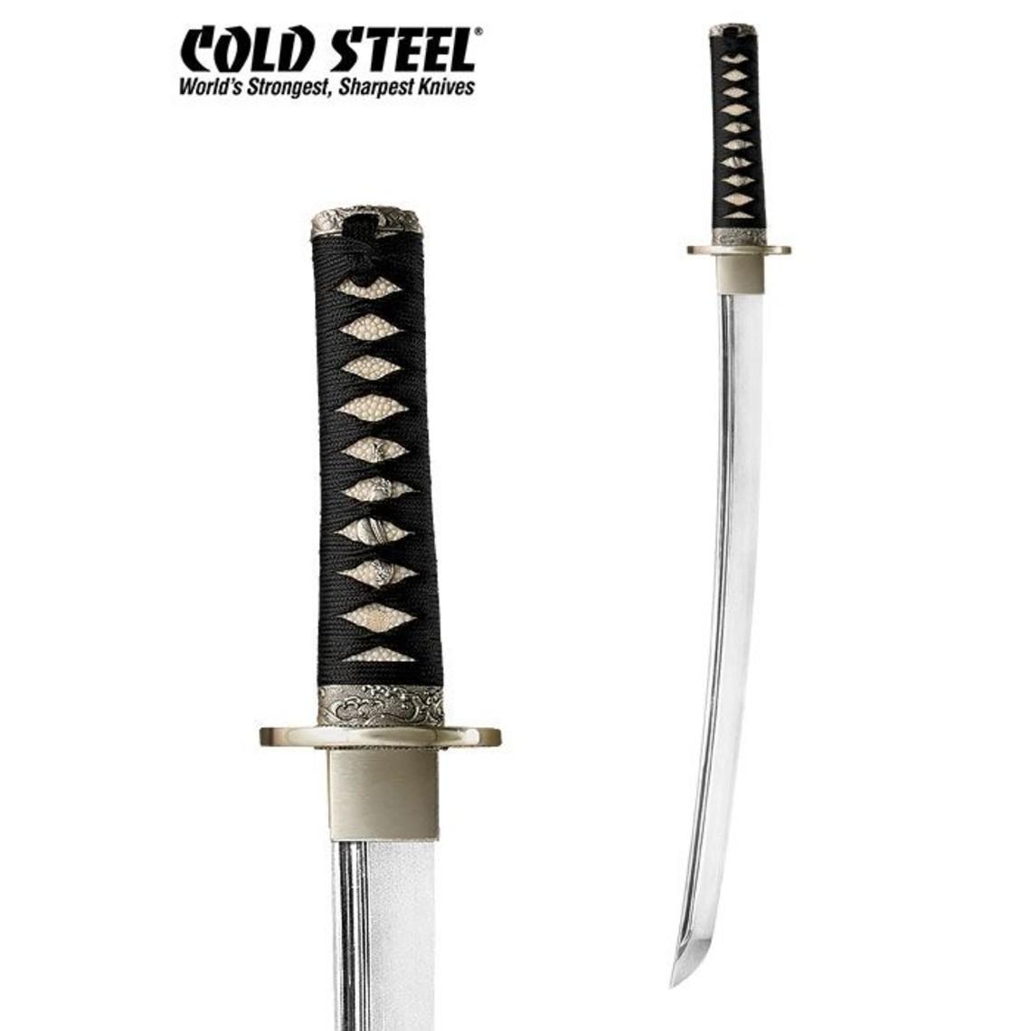 Cold Steel Wakizashi (Kaiser-Serie)