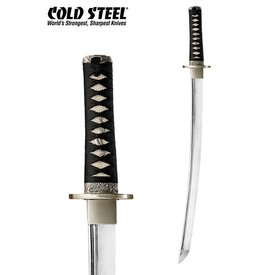 Cold Steel Wakizashi (Serie Imperial)