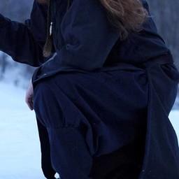 Viking Hose Floki, blau