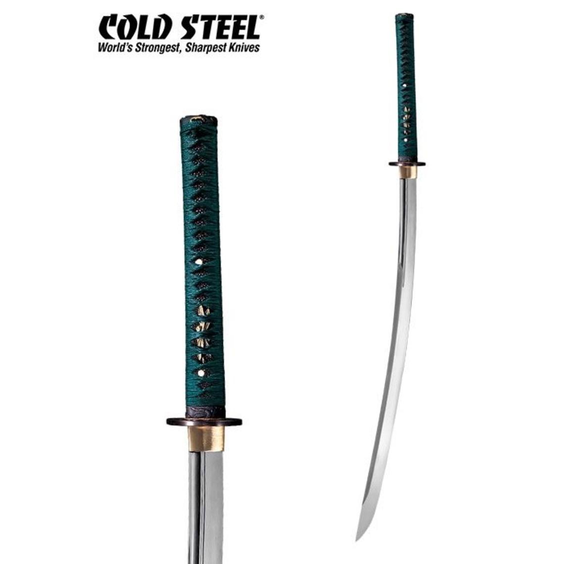 Cold Steel Libélula Katana