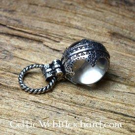 Gotlandia Viking kryształ