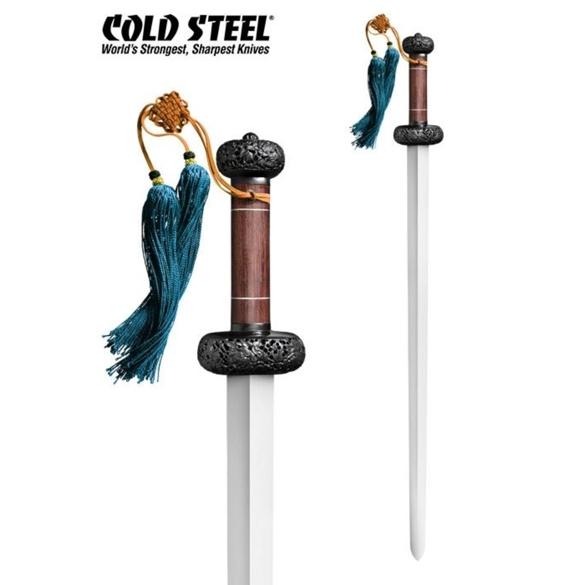 Cold Steel Kampf Gim