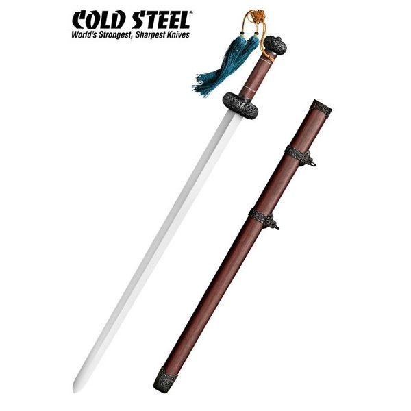 Cold Steel Battle Træningscenter