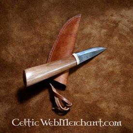 11. århundrede Viking kniv Jorvik