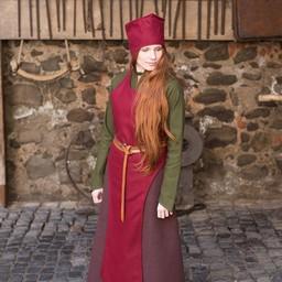 Magician's hat Adis, red