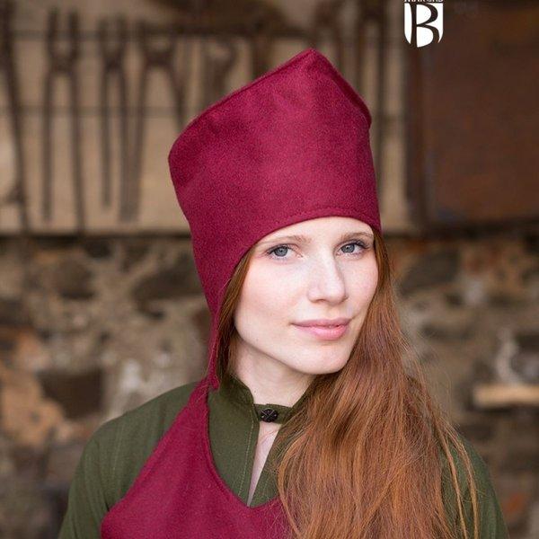 Burgschneider Magician's hat Adis, red