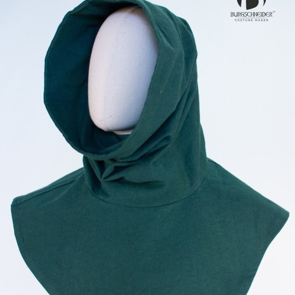 Burgschneider Chaperon alex verde