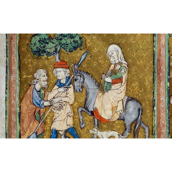 Burgschneider Capela nobre medieval Castela