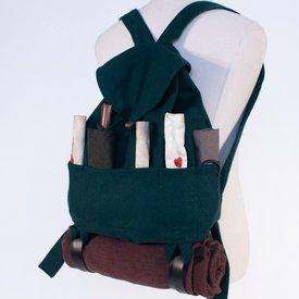 Burgschneider Backpack Robin, green