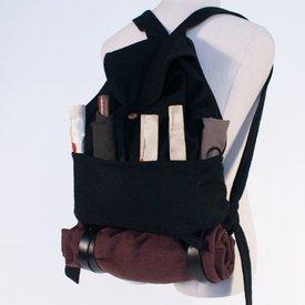 Burgschneider Plecak Robin, czarny