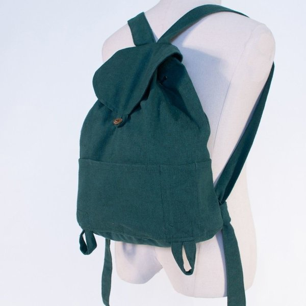 Burgschneider Rugzak Capsus, groen