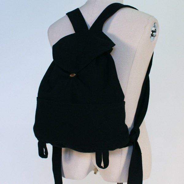 Burgschneider Plecak Capsus, czarny
