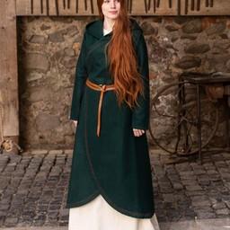 Cloak Enya ull, grön