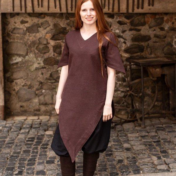 Burgschneider Tunic Laylin, brown