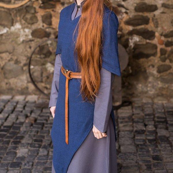 Burgschneider Tunica Laylin, blu