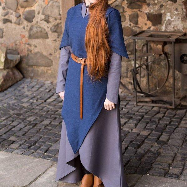 Burgschneider Tuniek Laylin, blauw