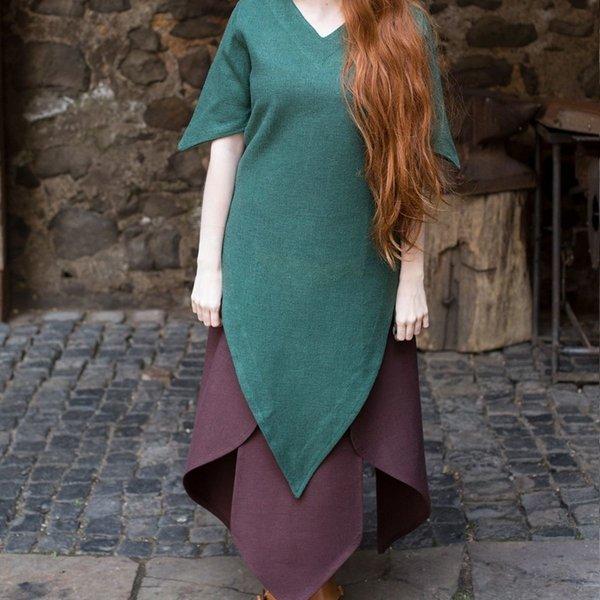 Burgschneider Tuniek Laylin, groen