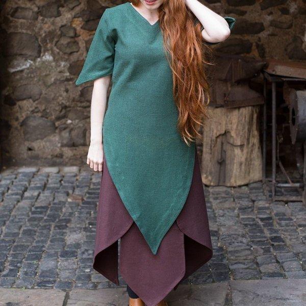 Burgschneider Tunic Laylin, green