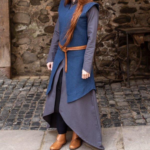 Burgschneider Tuniek Eryn, blauw