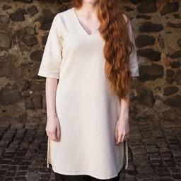 (Sous) tunique bouclier jeune fille Lagertha, naturel