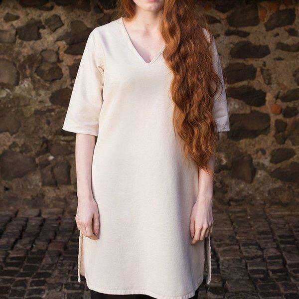 Burgschneider (Sous) tunique bouclier jeune fille Lagertha, naturel