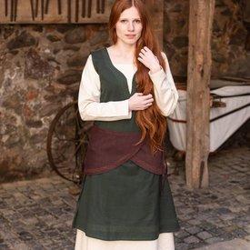 Burgschneider Stofbælte Sora, bruin
