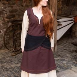 Fabric belt Sora, black