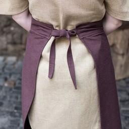 Skirt Tharya, brown