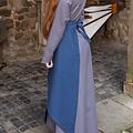 Burgschneider Falda tharya, azul
