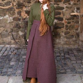 Burgschneider Skirt Mera, brown