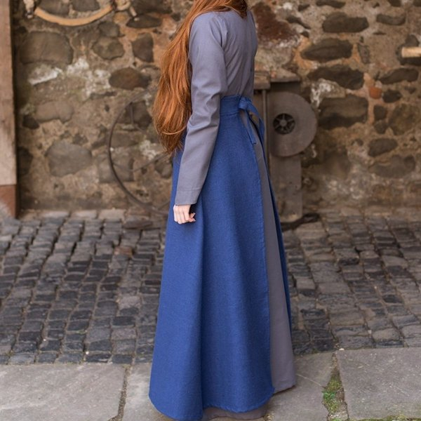 Burgschneider Rok Mera, blauw