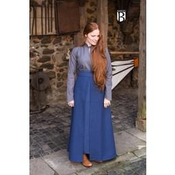 Spódnica Mera, niebieski