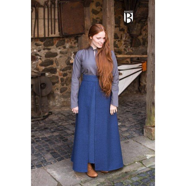 Burgschneider Skirt Mera, blue