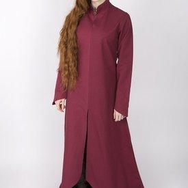 Burgschneider Kleid Ranwen, weinrot