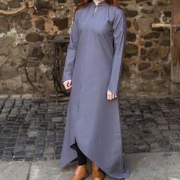 Sukienka Ranwen, szary
