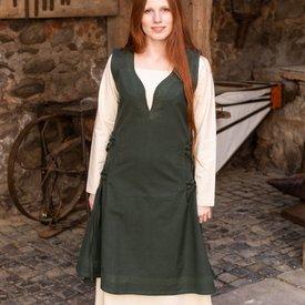 Burgschneider Klänning Lannion, grön