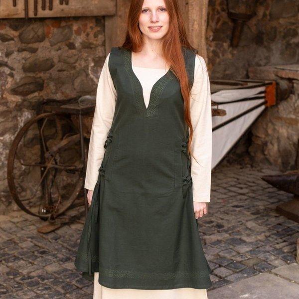 Burgschneider Vestido Lannion, Verde