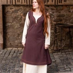 Kleid Lannion, braun