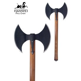 CAS Hanwei Double-bladed Axe